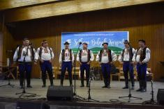 Mikroregion Bílé Karpaty slavil 10 let