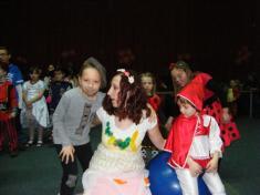 Maškarní karneval